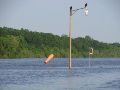 2009 Ouachita River Flooding 009